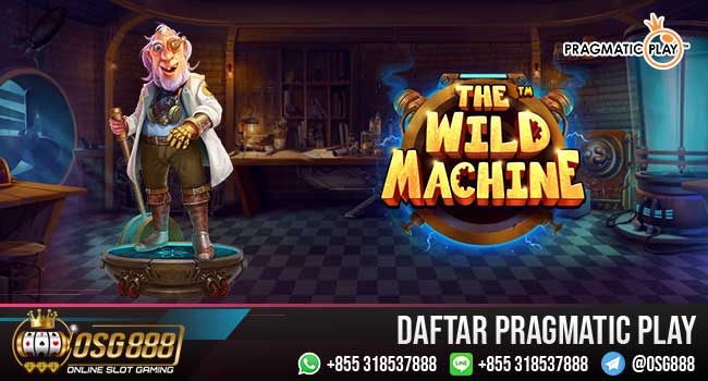 daftar-pragmatic-play